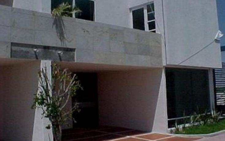 Foto de casa en venta en, morillotla, san andrés cholula, puebla, 1797718 no 02