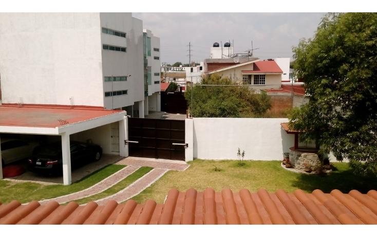 Foto de casa en venta en  , morillotla, san andrés cholula, puebla, 1829572 No. 03