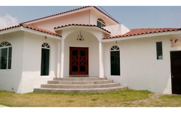 Foto de casa en venta en  , morillotla, san andrés cholula, puebla, 1829572 No. 04