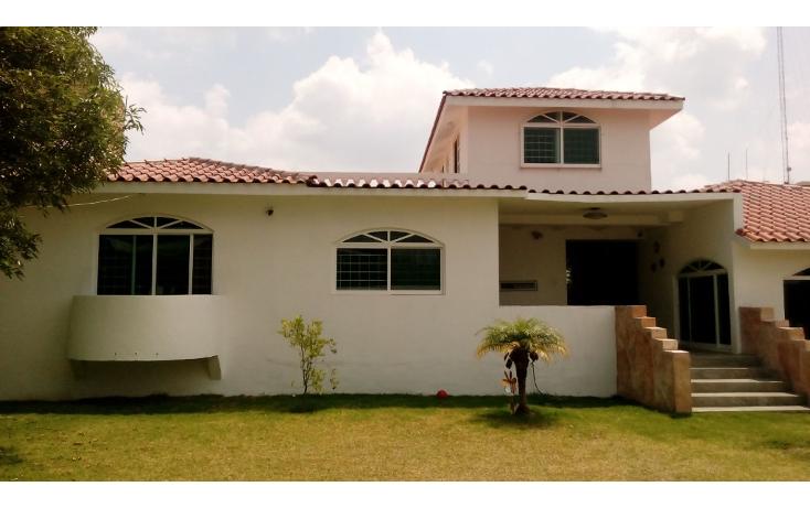 Foto de casa en venta en  , morillotla, san andrés cholula, puebla, 1829572 No. 05