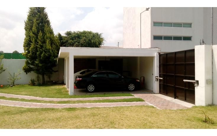 Foto de casa en venta en  , morillotla, san andrés cholula, puebla, 1829572 No. 08