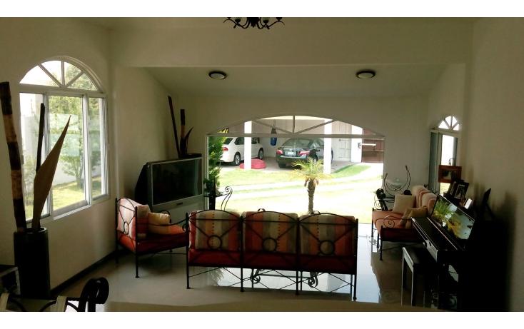 Foto de casa en venta en  , morillotla, san andrés cholula, puebla, 1829572 No. 11