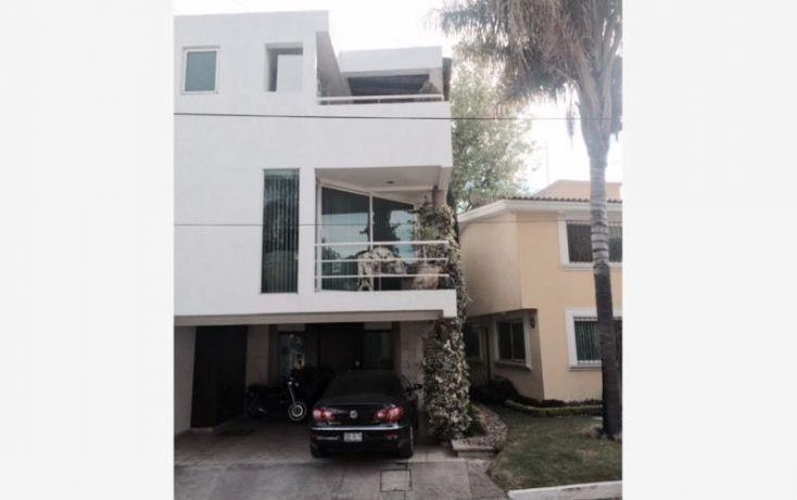 Foto de casa en venta en, morillotla, san andrés cholula, puebla, 1844908 no 01