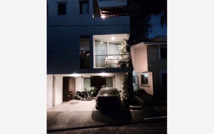 Foto de casa en venta en, morillotla, san andrés cholula, puebla, 1844908 no 02