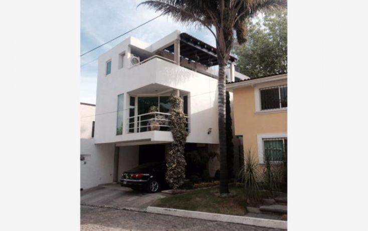 Foto de casa en venta en, morillotla, san andrés cholula, puebla, 1844908 no 24