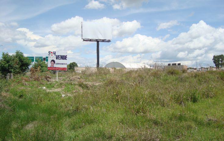 Foto de terreno habitacional en venta en, morillotla, san andrés cholula, puebla, 1950976 no 09