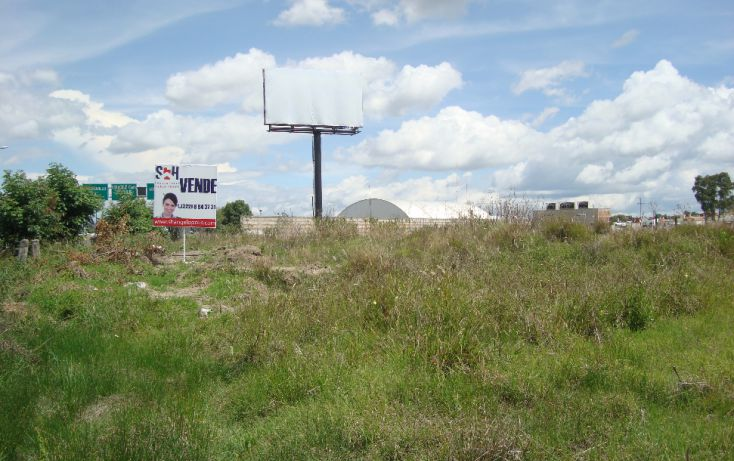 Foto de terreno habitacional en venta en, morillotla, san andrés cholula, puebla, 1950976 no 10