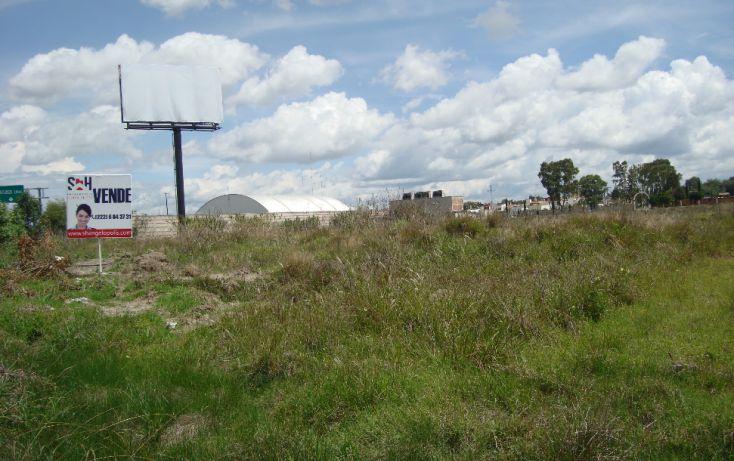Foto de terreno habitacional en venta en, morillotla, san andrés cholula, puebla, 1950976 no 11