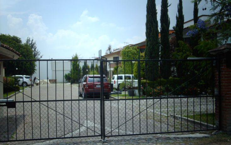 Foto de casa en condominio en venta en, morillotla, san andrés cholula, puebla, 2017782 no 03