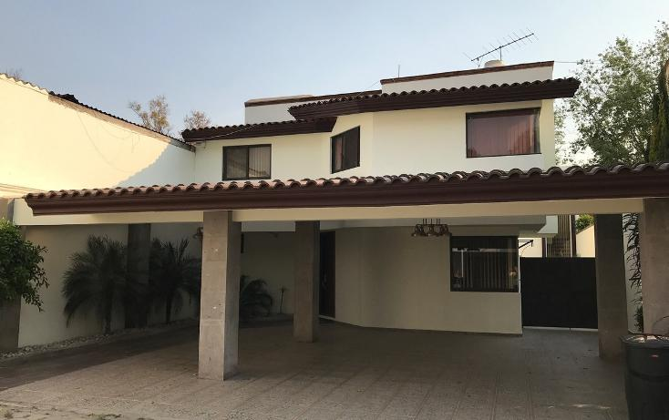 Foto de casa en renta en  , morillotla, san andrés cholula, puebla, 3432365 No. 01