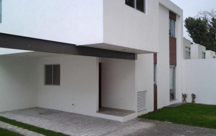 Foto de casa en renta en, morillotla, san andrés cholula, puebla, 395442 no 01