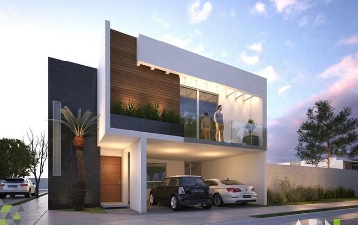 Foto de casa en venta en  , morillotla, san andrés cholula, puebla, 552478 No. 01