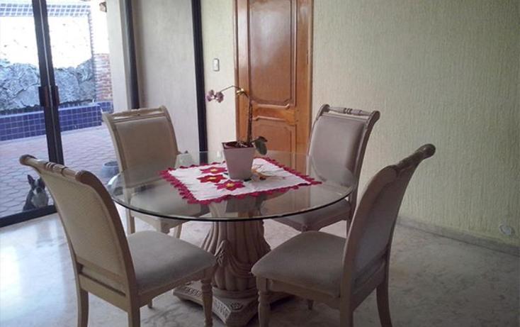 Foto de casa en venta en  , morillotla, san andrés cholula, puebla, 817139 No. 04