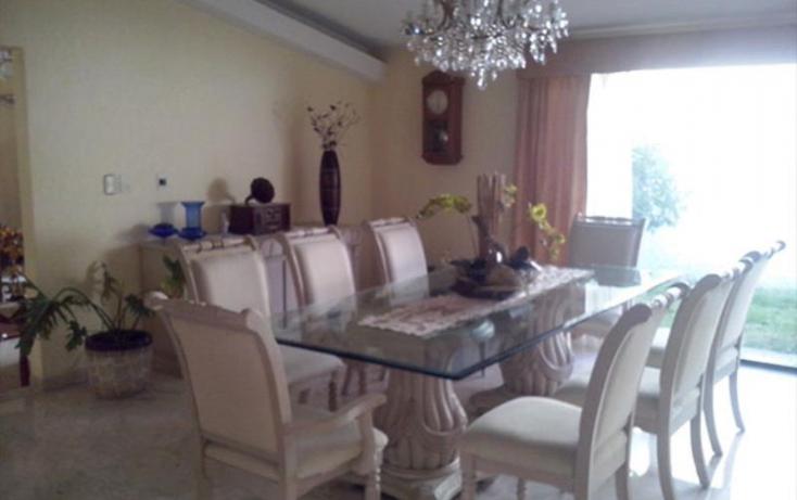 Foto de casa en venta en, morillotla, san andrés cholula, puebla, 817139 no 05