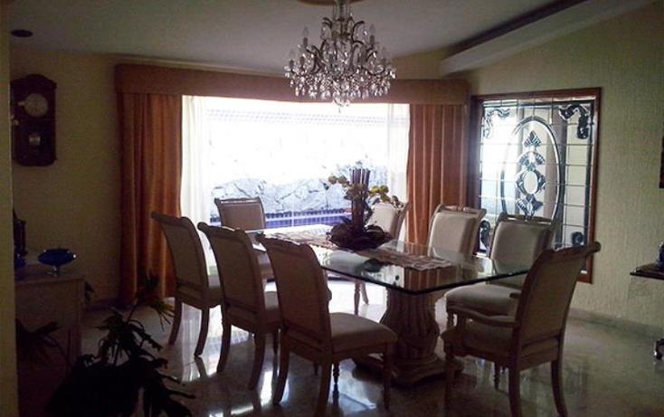 Foto de casa en venta en  , morillotla, san andrés cholula, puebla, 817139 No. 06