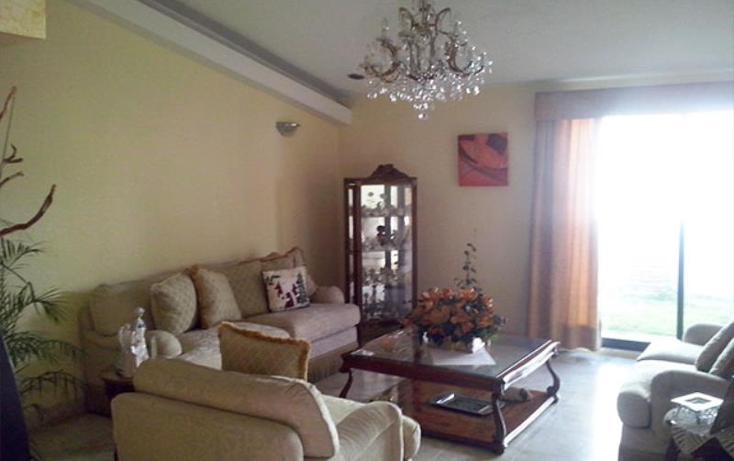 Foto de casa en venta en  , morillotla, san andrés cholula, puebla, 817139 No. 08