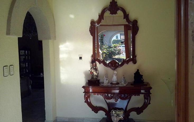 Foto de casa en venta en  , morillotla, san andrés cholula, puebla, 817139 No. 09