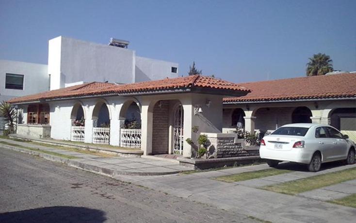 Foto de casa en venta en  , morillotla, san andrés cholula, puebla, 817139 No. 10