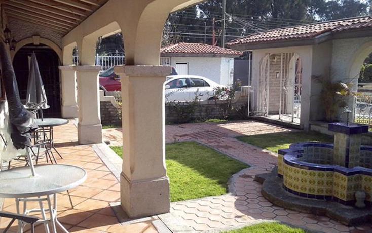 Foto de casa en venta en  , morillotla, san andrés cholula, puebla, 817139 No. 12