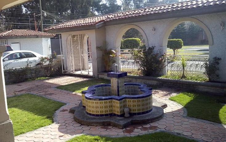 Foto de casa en venta en  , morillotla, san andrés cholula, puebla, 817139 No. 13