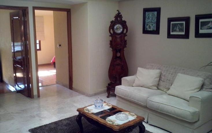 Foto de casa en venta en  , morillotla, san andrés cholula, puebla, 817139 No. 16