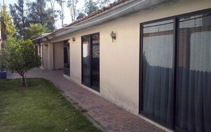 Foto de casa en venta en  , morillotla, san andrés cholula, puebla, 817139 No. 18