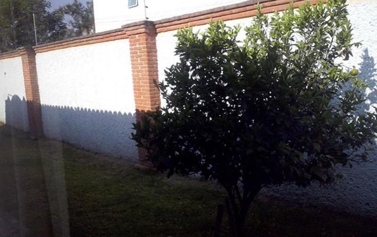 Foto de casa en venta en  , morillotla, san andrés cholula, puebla, 817139 No. 19