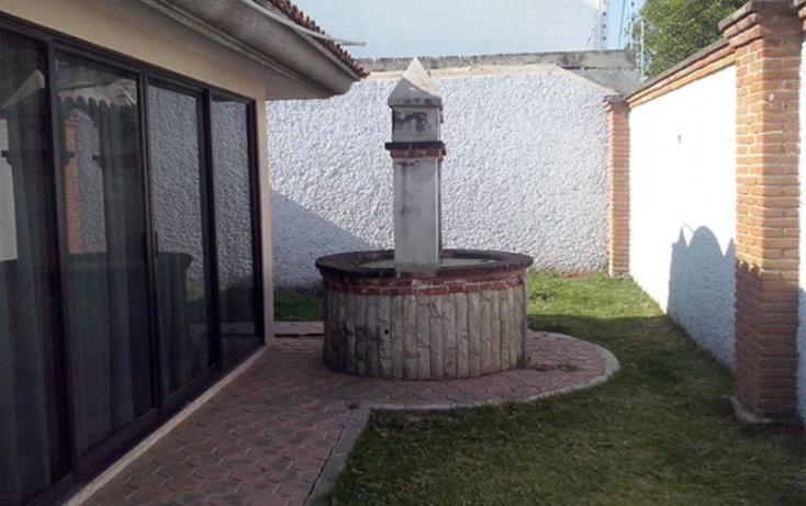 Foto de casa en venta en, morillotla, san andrés cholula, puebla, 817139 no 20