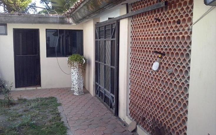Foto de casa en venta en  , morillotla, san andrés cholula, puebla, 817139 No. 21