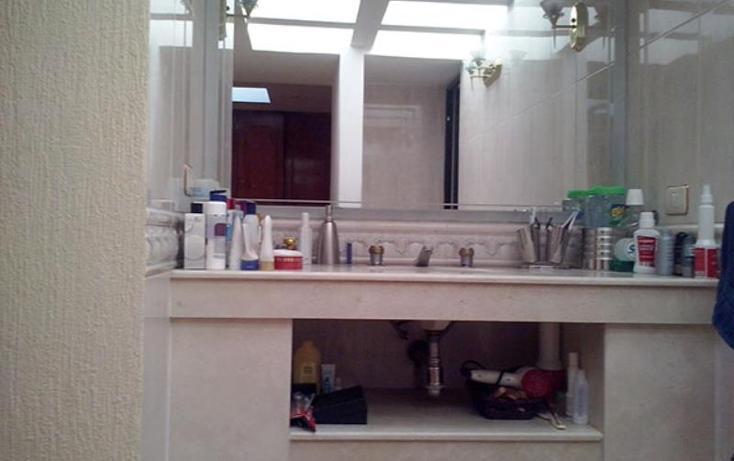 Foto de casa en venta en  , morillotla, san andrés cholula, puebla, 817139 No. 25