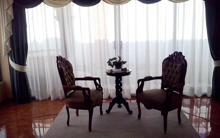Foto de casa en venta en  , morillotla, san andrés cholula, puebla, 817139 No. 27