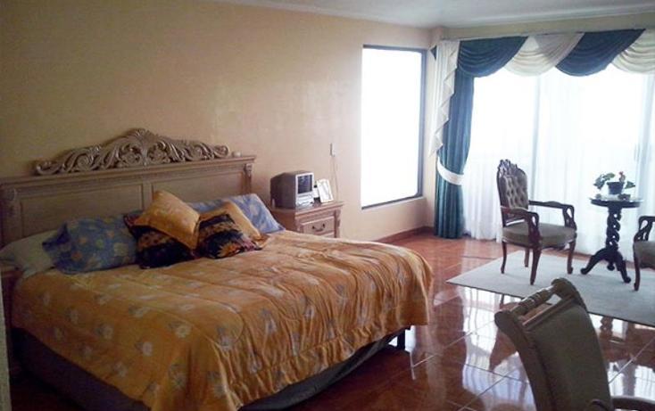 Foto de casa en venta en  , morillotla, san andrés cholula, puebla, 817139 No. 28