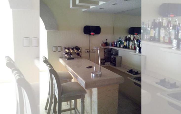 Foto de casa en venta en  , morillotla, san andrés cholula, puebla, 817139 No. 32