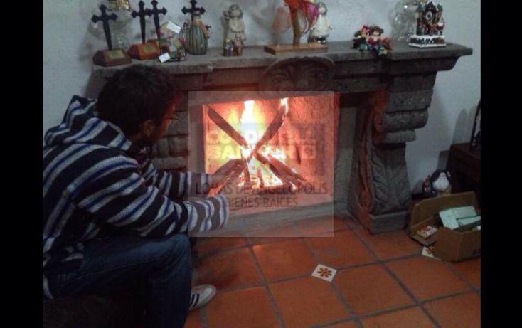 Foto de casa en condominio en venta en morillotla, san andresito, san andrés cholula, puebla, 1582976 no 03