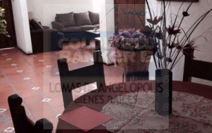Foto de casa en condominio en venta en morillotla, san andresito, san andrés cholula, puebla, 1582976 no 04