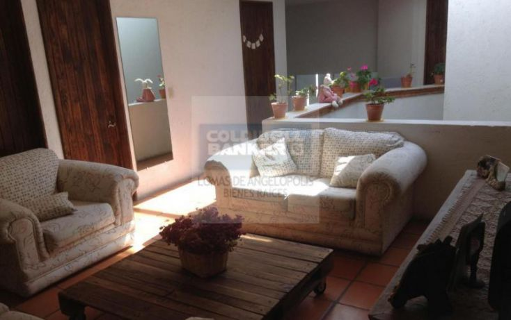 Foto de casa en condominio en venta en morillotla, san andresito, san andrés cholula, puebla, 1582976 no 05