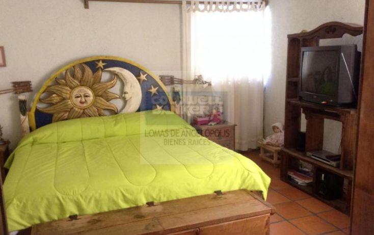 Foto de casa en condominio en venta en morillotla, san andresito, san andrés cholula, puebla, 1582976 no 06