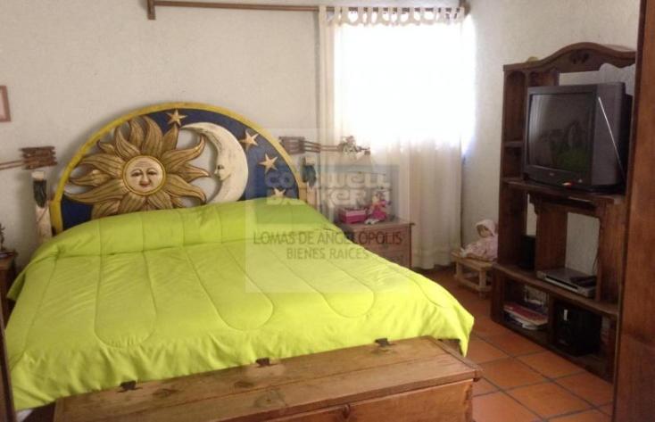 Foto de casa en condominio en venta en morillotla , san andresito, san andrés cholula, puebla, 1582976 No. 06
