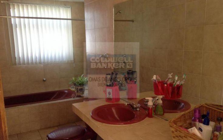 Foto de casa en condominio en venta en morillotla, san andresito, san andrés cholula, puebla, 1582976 no 07