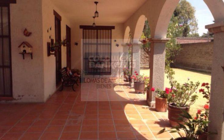 Foto de casa en condominio en venta en morillotla, san andresito, san andrés cholula, puebla, 1582976 no 08