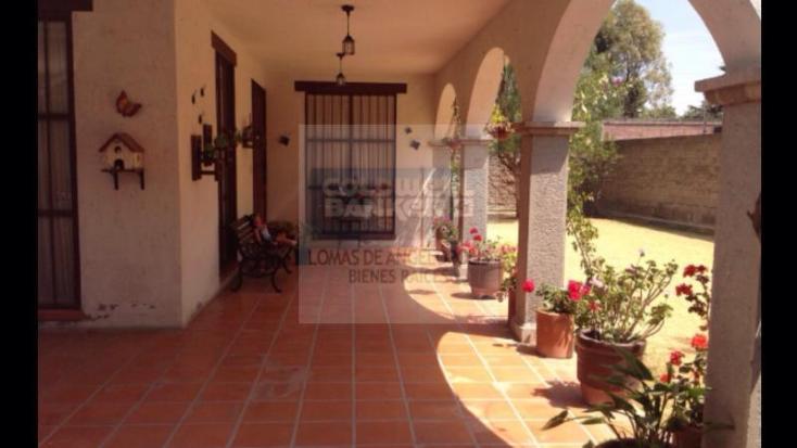 Foto de casa en condominio en venta en morillotla , san andresito, san andrés cholula, puebla, 1582976 No. 08