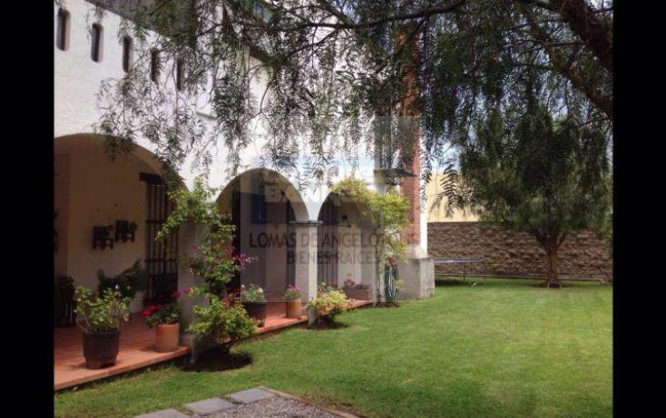 Foto de casa en condominio en venta en morillotla, san andresito, san andrés cholula, puebla, 1582976 no 11