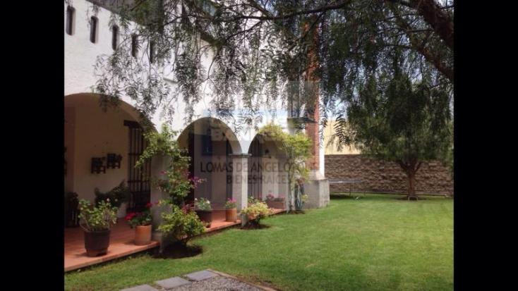 Foto de casa en condominio en venta en morillotla , san andresito, san andrés cholula, puebla, 1582976 No. 11