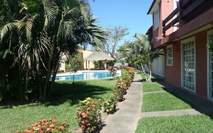 Foto de casa en condominio en venta en morrocoy, la puerta, zihuatanejo de azueta, guerrero, 405632 no 17