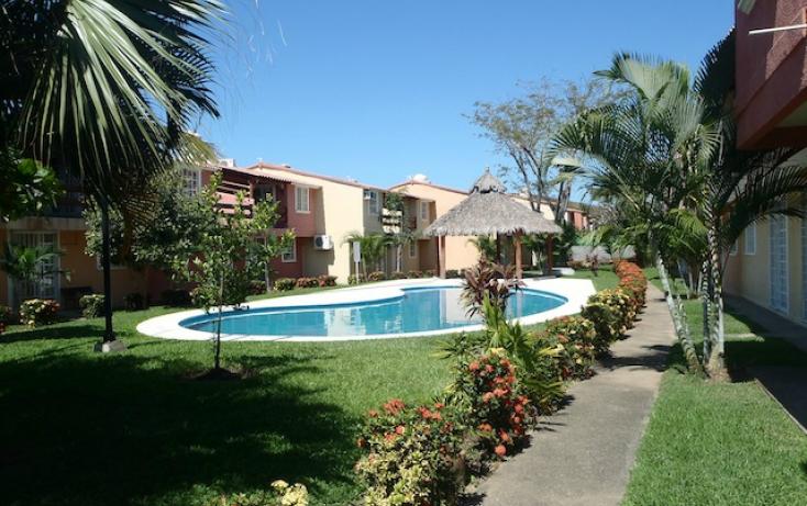 Foto de casa en condominio en venta en morrocoy, la puerta, zihuatanejo de azueta, guerrero, 405632 no 19