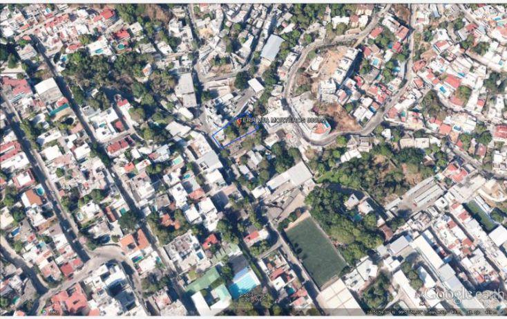 Foto de terreno comercial en venta en morteros 1, jacarandas, acapulco de juárez, guerrero, 1547122 no 03