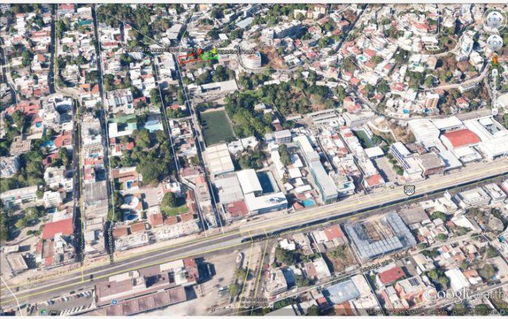 Foto de terreno comercial en venta en morteros 1, jacarandas, acapulco de juárez, guerrero, 1547122 no 05