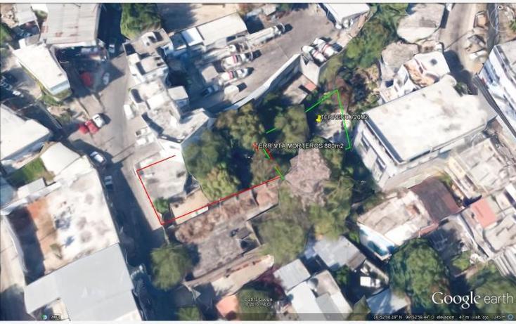 Foto de terreno comercial en venta en morteros 1, las anclas, acapulco de juárez, guerrero, 1547122 No. 06