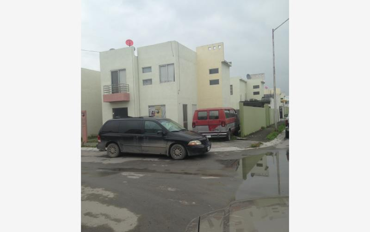 Foto de casa en venta en mosc? 000, antigua santa rosa, apodaca, nuevo le?n, 1064077 No. 01