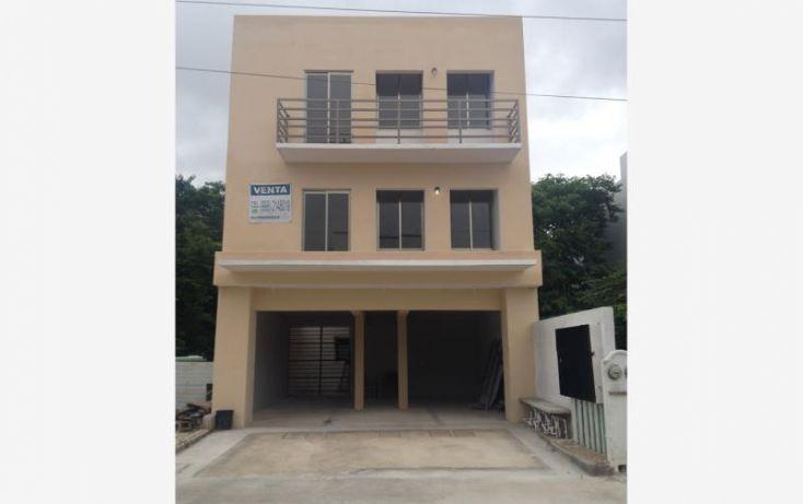 Foto de departamento en venta en mosquito 3, región 504, benito juárez, quintana roo, 1457973 no 09